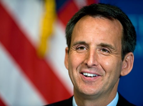 Pawlenty Leaves Romney Campaign, Takes Prestigious K Street CEO Job