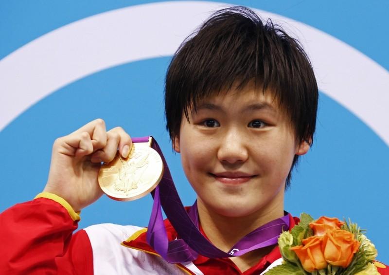 China slams doping accusation at Games