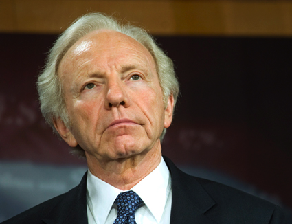The End of An Era: Sen. Joe Lieberman, The Last Moderate Democrat