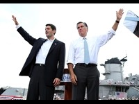 Romney Garners Obama's Military Endorsements Times 100