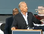 Black VA Pastor Rushes to Defend Biden 'Chains' Comment