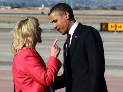 Arizona Gov. Brewer Issues Executive Order Denying Illegal Immigrants Benefits