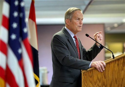 Akin Fallout: Romney Support Drops in Missouri