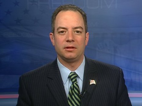 RNC Chair to Akin: 'Step Aside'