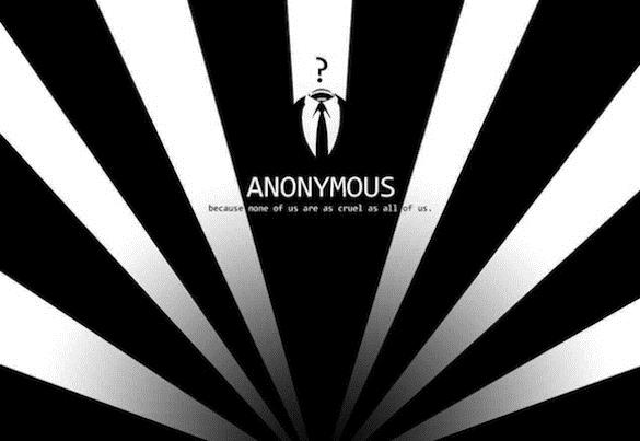 #OpTarheel Engaged: Anonymous Threatens the DNC, or Do They?
