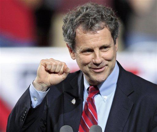 Outside money pouring into Ohio's Senate race
