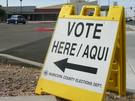 How Election Fraud Can Create Law in Arizona