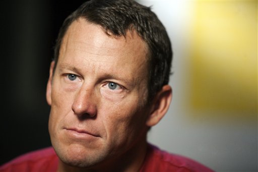 USADA to Strip Lance Armstrong of Seven Tour Titles