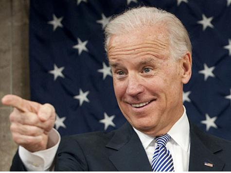 Mainstream Media Cover Akin's Gaffe Non-Stop But Ignore Biden's 'Chains' Blunder