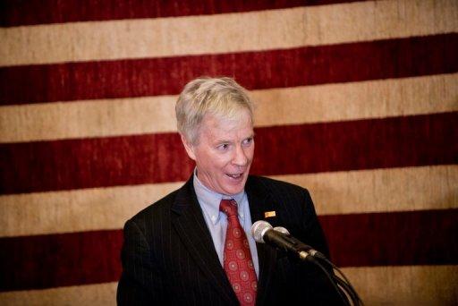 Veteran US Diplomat Faces Hit-and-Run Charge