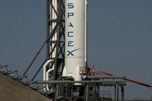 SpaceX: Solyndra in Space