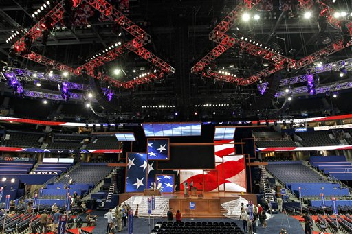 Zero Bounce? A Pessimistic Preview of the RNC