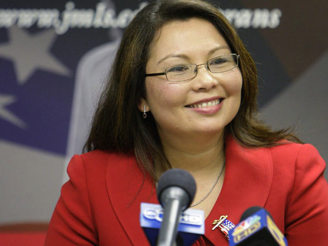 Axelrod-Endorsed IL Congressional Candidate Duckworth Accused of Being Tax Cheat