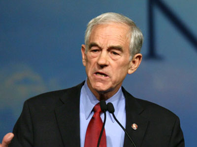 Ron Paul Supporters Slip Letters Under Doors Encouraging Delegates to Vote Paul