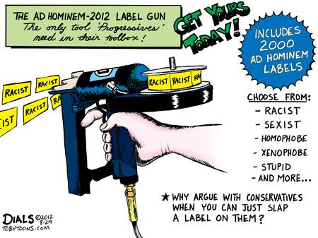 A Gun Progressives Refuse to Ban