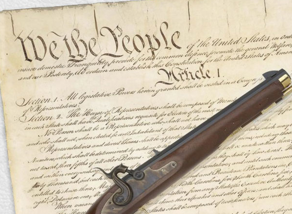 NRA to Gun Owners: Are You 'All In' This November?