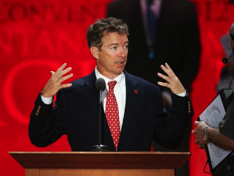 Rand Paul is Both Wrong and Right