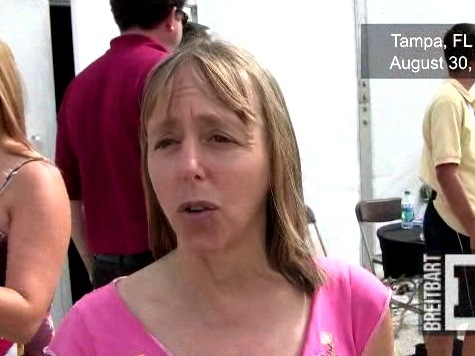 Exclusive: Code Pink Co-Founder Medea Benjamin Reacts to 'Occupy Unmasked'