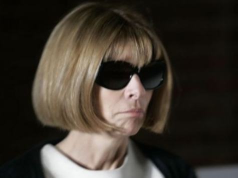 Anna Wintour to Host Fundraisers for Obama in London, Paris
