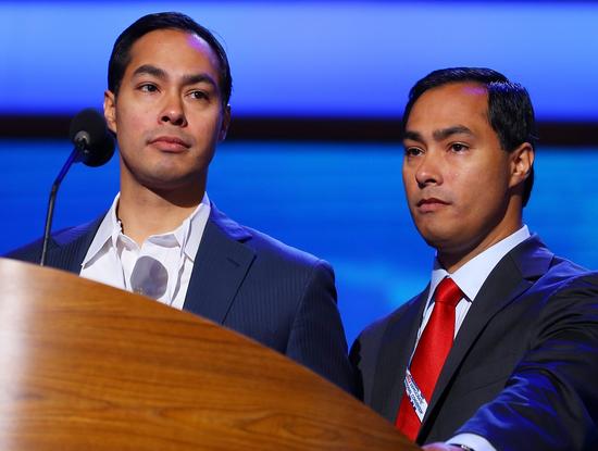 Meet the New Obama: San Antonio Mayor Julian Castro