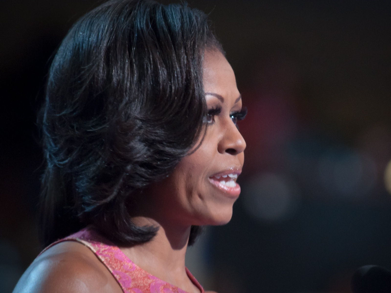 Fact Check: First Lady's False Fairy Tale of Struggle