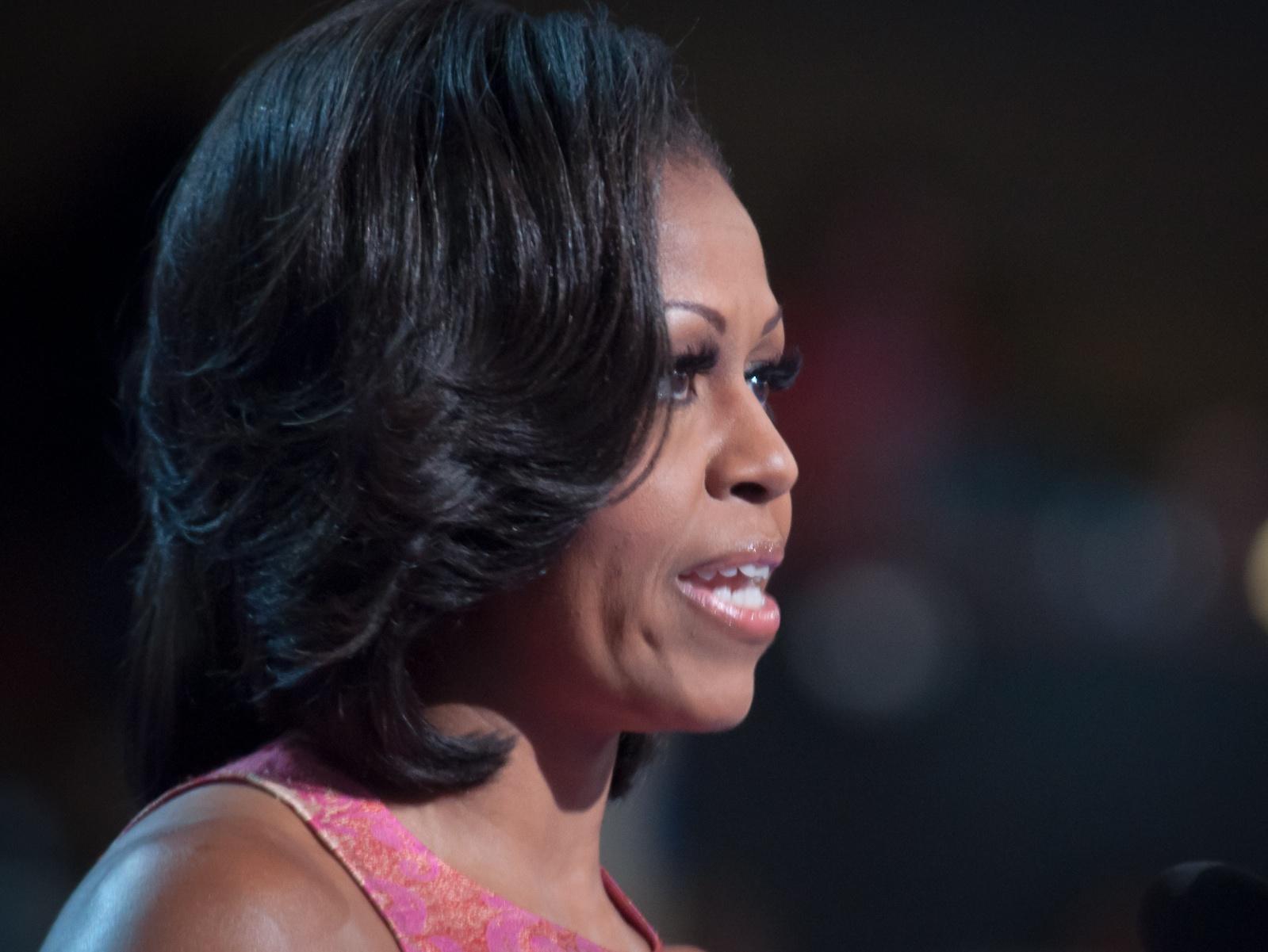 Fact Check: First Lady's False Fairy Tale of Struggle