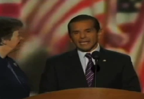 """You've gotta rule…"" Villaraigosa Told to Steamroll DNC Delegates Who Voted No; Update: The Fix Was In"
