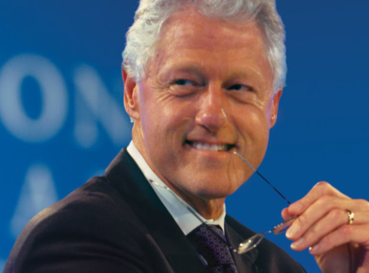 DNC Releases Excerpts Of Bill Clinton's Speech