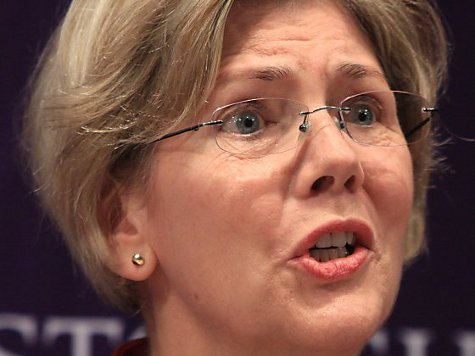 DNC Pins Hopes on Shredded Credibility of Elizabeth Warren