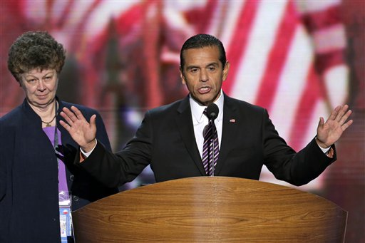 The Best and Worst of DNC 2012