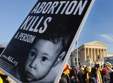 Susan B. Anthony List To Air Pro-Life Ad During Obama Speech
