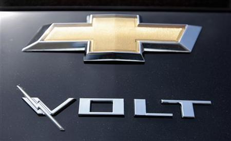 GM's Losses Up to $49,000 on Each Volt