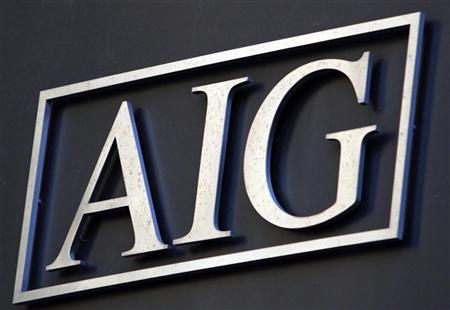 Treasury Sells Big Chunk of AIG Stock at a Profit