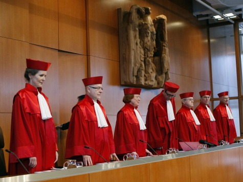 World View: German Court to Decide Constitutionality of Euro Bailouts