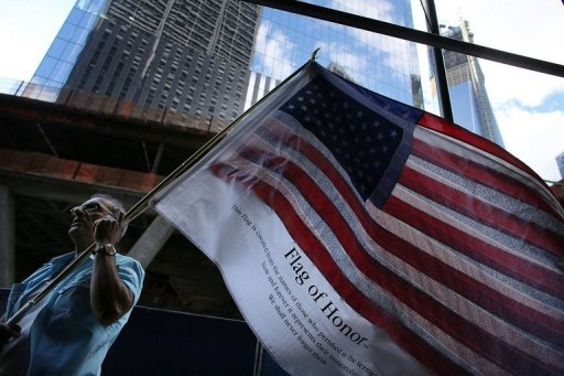 Panetta: At 9/11 Memorial, A Plea to Remember US Troops at War