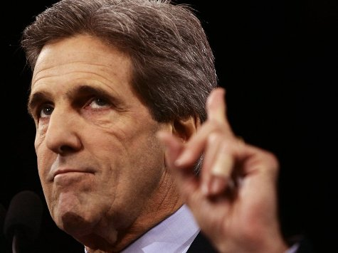 2004 FLASHBACK: Kerry Slams Bush Same Day Seven Servicemen Killed In Iraq