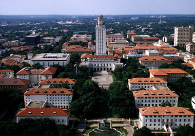 U. of Texas Orders Evacuation, Cites 'Threats' UPDATE: Caller Claims to Be Al Qaeda