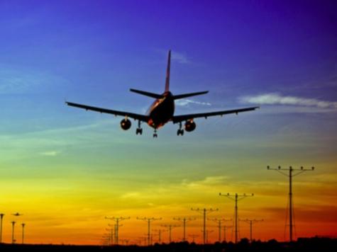 European Regulators Hold U.S. Airlines Hostage