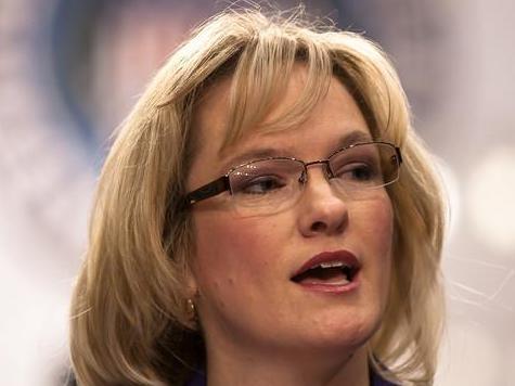 Jamie Radtke, Tea Party Rival, Endorses Allen in VA Senate Race