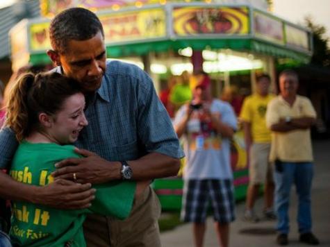 Iowa Democratic Party Chair: 'Nobody Feels' 2008 Enthusiasm