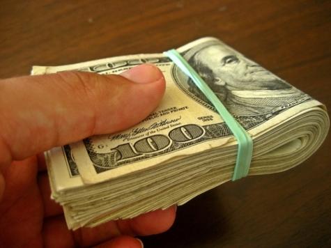 Faux Sequester: U.S. Dept. of Ed Offers New, Six-Figure Job