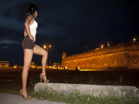 White House Staffers May Be Implicated in Colombian Prostitution Scandal