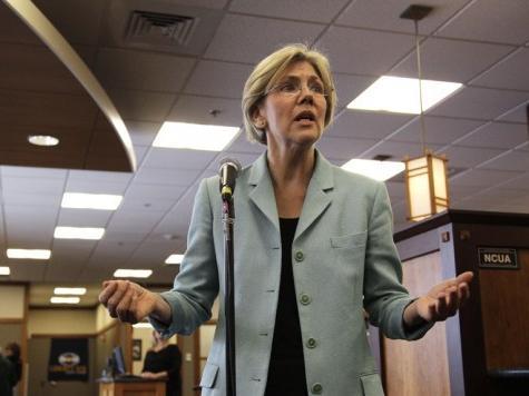 Does Elizabeth Warren Have a Law License Problem?