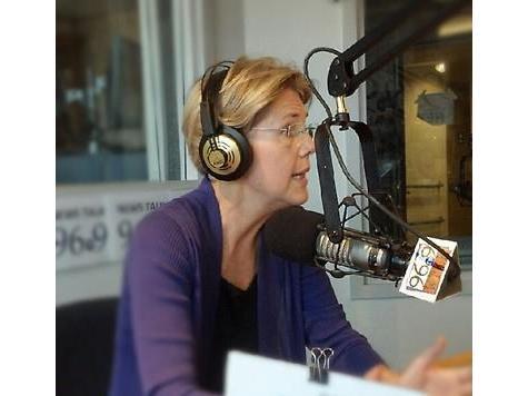 Elizabeth Warren Admits She Is Not Licensed to Practice Law in Massachusetts