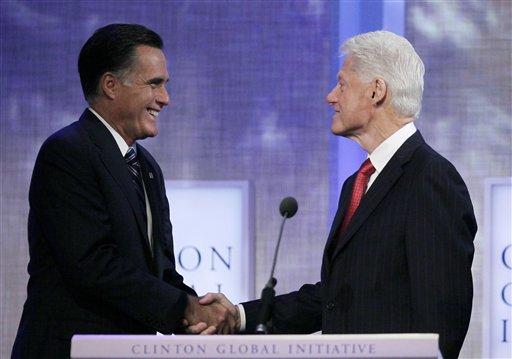 Romney: Benghazi a 'Terrorist Attack'