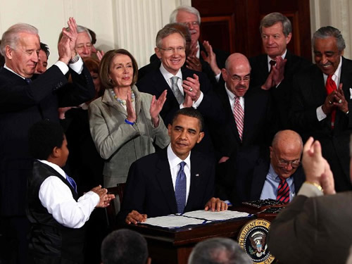 Thank You, Obamacare: Families Pay $3000 More for Insurance; Obama Promised $2500 Decrease