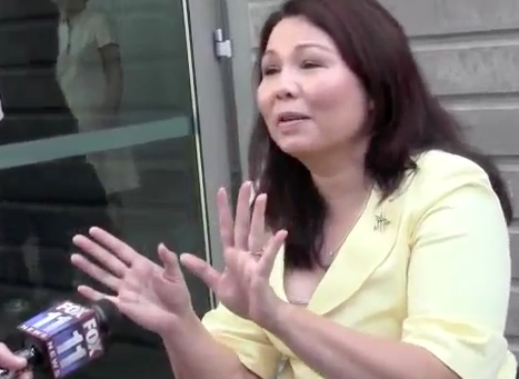 Internal Email Reveals Tammy Duckworth Lied to Constituents about Lawsuit