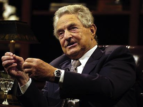 Soros Gives $1M to Obama Super PAC After Netanyahu Snub