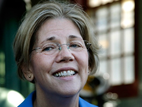 Warren Struggles for Message on Law License Problems