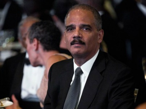 Congressional Black Caucus Honors Eric Holder